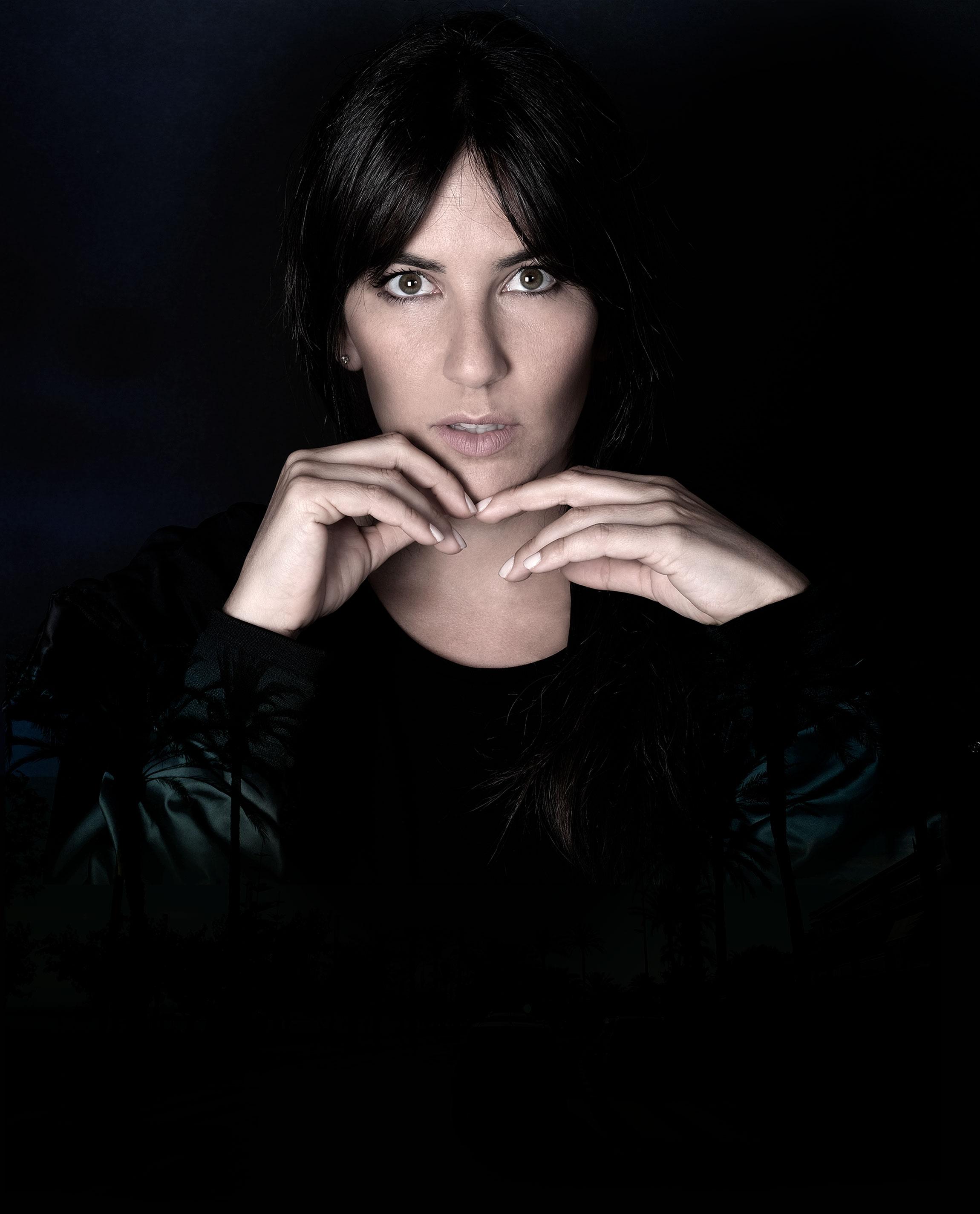 Irene Junquera