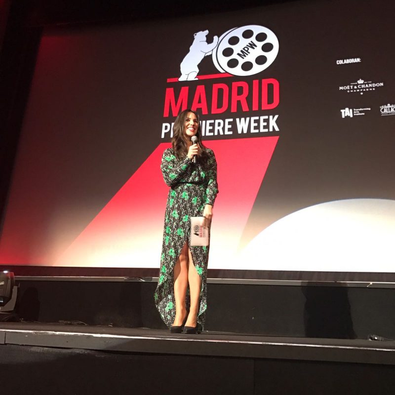 Madrid Premier Week